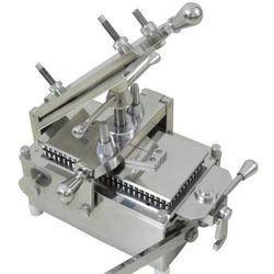 Capsule Filling Machine Hand Operated