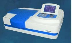 LT 2900 Microprocessor UV VIS Spectrophotometer Double Beam