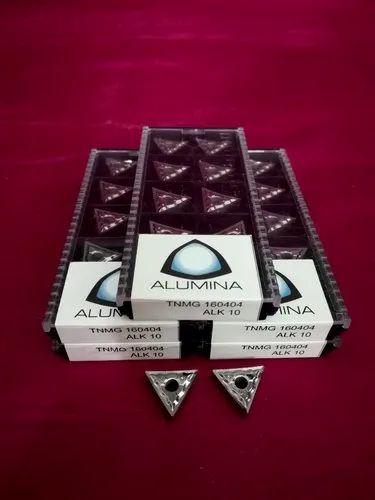Alumina Turning Inserts
