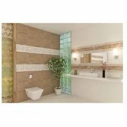 Ceramic Decorative Digital Wall Tiles, Packaging Type: Box, Thickness: 5-10 mm