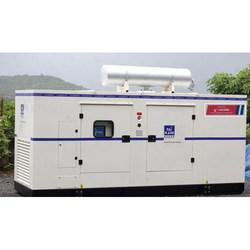 AC Three Phase Diesel Generator, Power: 30 kVA