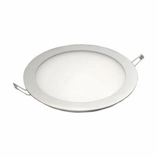 Lumanson Cool White 3W Round Panel Light, IP Rating: IP55