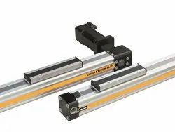 Parker Modular Electric Actuators OSP-E