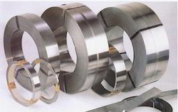 Stainless Steel Strip Coil