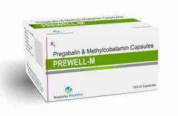 pregabalin 75 mg methylcobalamin vs cyanocobalamin