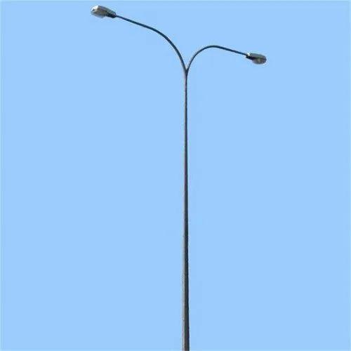 Street Light Poles - Decorative Poles Manufacturer from Mumbai