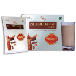 Nutricharge S&F