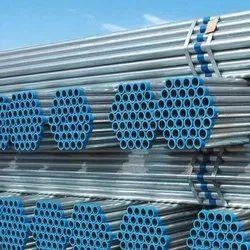 Iron GI Pipe, Unit Pipe Length: 6m