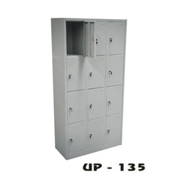 SS Industrial Locker
