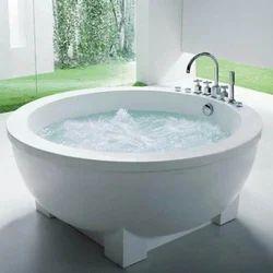 Modular Bath Tub