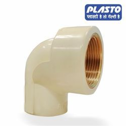Plasto CPVC Pipe Elbow