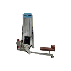 seated cable row machine