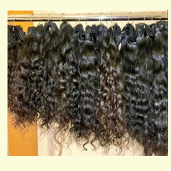 South Indian Kinky Curly Hair