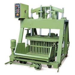 Hollow Block Solid Block Machine