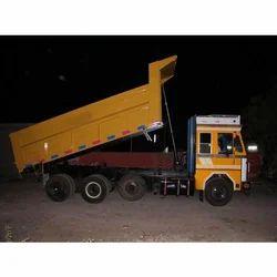 Anuvadiya Engineering Dump Truck