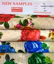 Bhagalpuri Print Fabric