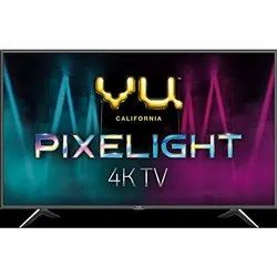 VU 4K LED TV 50SM 2019