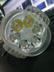6 LED Shilan - Multicolor Light