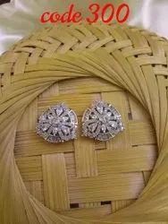 American Diamomd Earrings