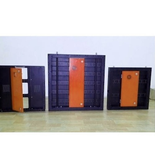 LED Video Wall Cabinets