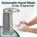 Automatic Hand Wash Soap Dispenser