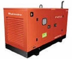 Mahindra Powerol Silent DG Sets- 10 KVA - 75 KVA