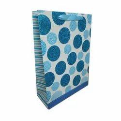 Printed Gift Paper Bag, Capacity: 2kg