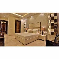 Wooden Fancy Hotel Bedroom Furniture, Size: Eastern King