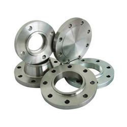 Weld Neck Ring Joint Flange