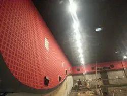 Auditorium Soundproofing