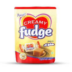 Creamy Fudge Toffee