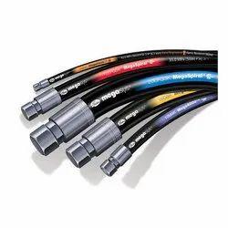 high pressure hose pipe