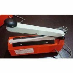 Iron Electric Hand Sealing Machine, Packaging Type: Manual, Model Name/Number: RPK44