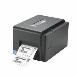 TSC TE-210 Barcode Printer