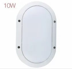 LED Bulkhead Light 10W