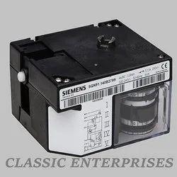Bentone Burner  Air Damper Servo Motor