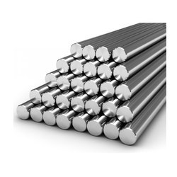 EN351 Steel Round Bars