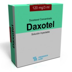 Daxotel Injection