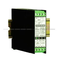 Shavison Signal Converter