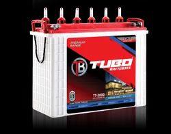 Long Cycle Life Lead Acid Tall Tubular Battery