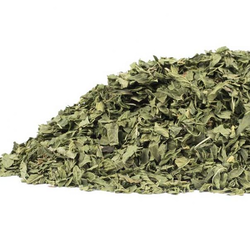Dried Organic Spearmint