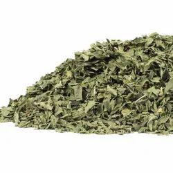 Dried Organic Spearmint