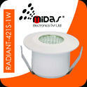 Midas Radiant LED Spot-Light-1W