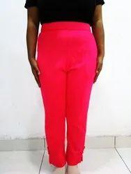 Ladies Woolen Pants