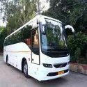 30 Seater Ac Bus Rental Service, Diesel