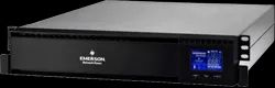 Emerson Rack Mountable Online UPS(Liebert Gxt Rt 1kva/2kva/3kva)