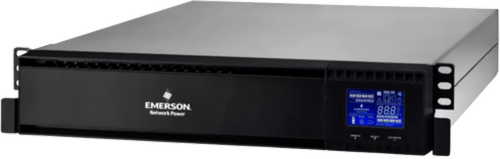 Emerson Rack Mountable Online UPS(Liebert Gxt Rt 1kva/2kva/3kva)
