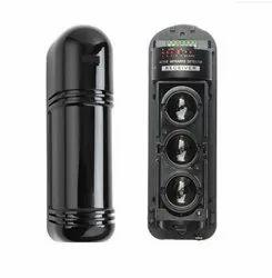 Triple Beam Sensor Three Beams Infrared IR Barrier Detector Motion Sensor with Detector Distance