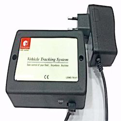 Portable Vehicle Tracking System