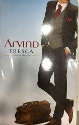 Tresca Suiting Fabrics -Terywool